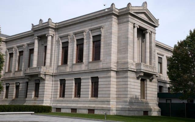 El Museo de Bellas Artes de Boston se disculpa por comentarios racistas, perfilando a los estudiantes de séptimo grado