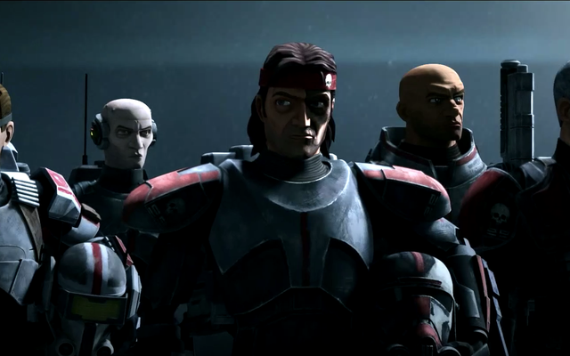 """Первый трейлер """"Звездных войн: Плохая партия"""" показывает падение республики"""
