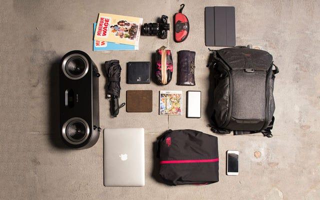 Her Yerden Çalışmak İçin Çantanıza Neler Yerleştirmelisiniz