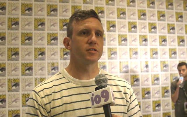 ヴェノムの監督は、映画がスパイダーマンをどのように回避するかを説明します
