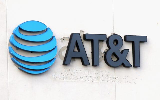 AT&TがHBOを所有することを許可されていることについて私たちは何と言いましたか?