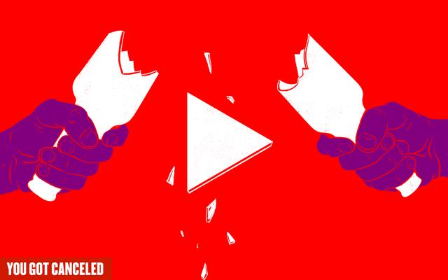 एवर नेवर एंडिंग फुड: हाउ Cancel कैंसिलिंग 'बिल्ट यूट्यूब