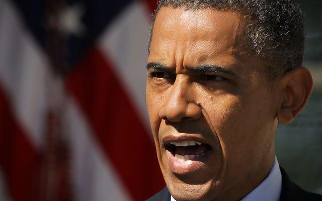 Trump'ın Seçimi Obama'nın Ölümsüz Bir Zamanda Onurlu Bir Adam Olduğunu Kanıtladı