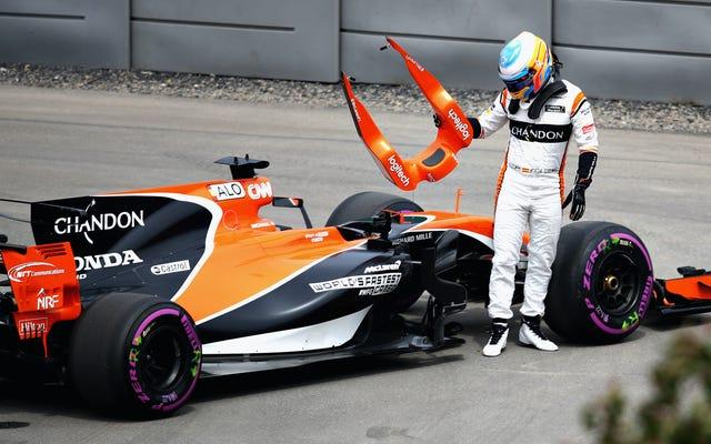 マクラーレンはF1でメルセデスのためにホンダをダンプすることを計画している:レポート