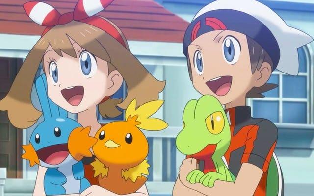 Pokémon Go Mendapat 50 Monster Baru dan Sistem Cuaca yang Intens