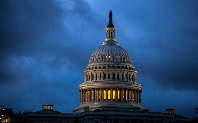 議会は、気候変動がどれだけの費用を負担するかについて厳しい注意を喚起しました[更新]