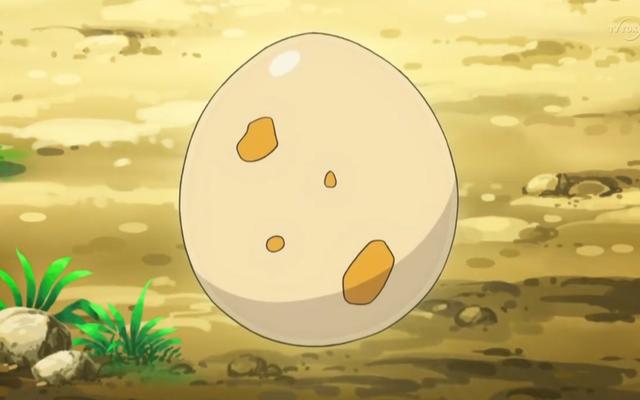 ポケモンGOの選手が卵のグリッチでジムを壊している