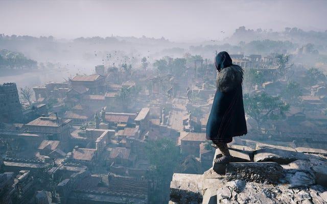 Comment faire en sorte qu'Assassin's Creed Valhalla ressemble davantage à Assassin's Creed classique