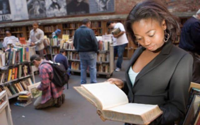 1891年に黒人女性によって出版された本の発見は、黒人アメリカ人による19世紀の小説に光を当てます