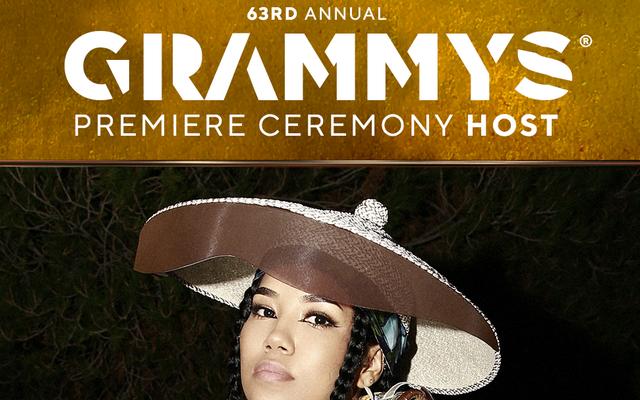 Jhené Aiko accueillera l'avant-spectacle des Grammys 2021, qui s'ouvrira avec un hommage à Marvin Gaye