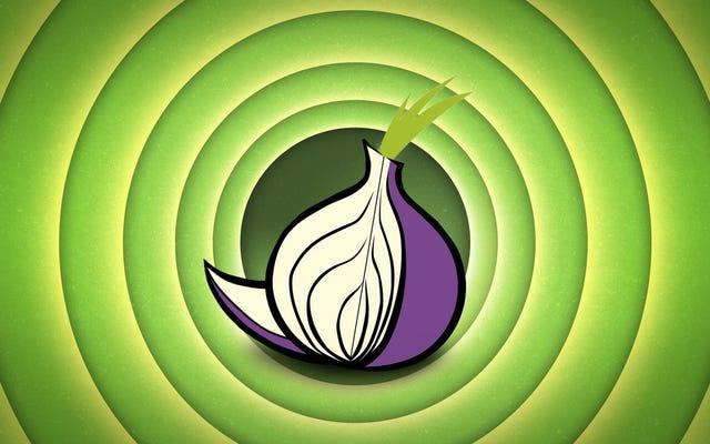 Comment commencer à utiliser le navigateur anonyme Tor, étape par étape