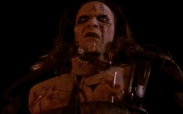 Ghosts of Mars John Carpenter adalah B-Movie yang diremehkan secara kriminal