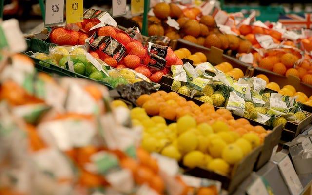 ラストコール:食品のリコールはより一般的になっていますか?