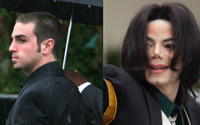 マイケルジャクソンアキュサーズは法廷で別の日を得るかもしれない[更新]