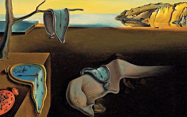 絵画は有名な芸術家のアルツハイマー病とパーキンソン病の兆候を明らかにします