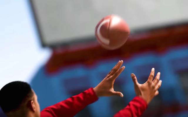 Sẽ Có Một Mini-Game Bóng Đá Trong NBA 2K19. Hừ!