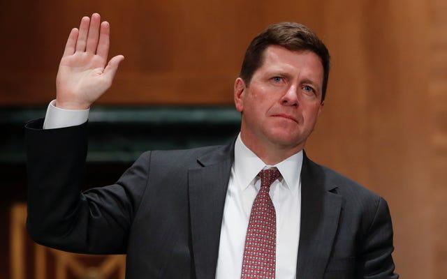 SEC会長は、暗号通貨投資家に注意を払うように促し、ほとんどのICOは証券であると述べています