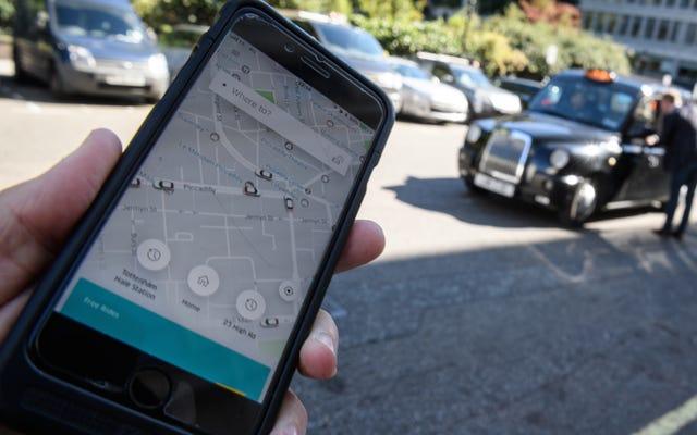 Uber Mendapatkan Lisensi Sementara untuk Beroperasi di London Setelah Menjanjikan untuk Berhenti Menjadi Mengerikan