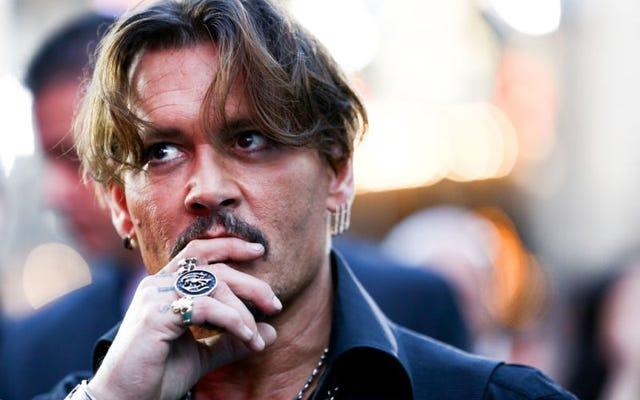 Voici d'autres choses sur lesquelles Johnny Depp a dépensé son argent, avec la permission de nouveaux documents judiciaires