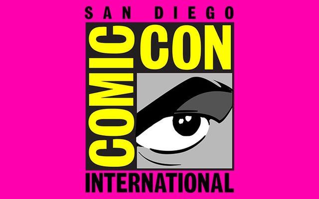 Comic-Con 2021 отменен
