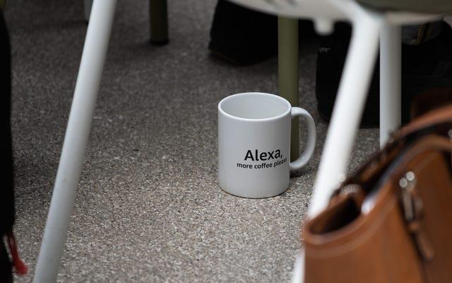 Amazon เผยแผนวาง Alexa ไว้ในเกือบทุกเรื่อง