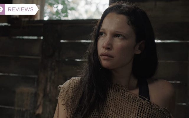 Ürpertici Eko-Korku Filmi Gaia Size Dünya ile Karışmamayı Hatırlatıyor