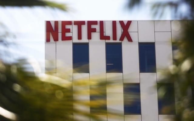 Vraiment, Netflix? Vous pensez que le moment est venu de sévir contre le partage de mots de passe?
