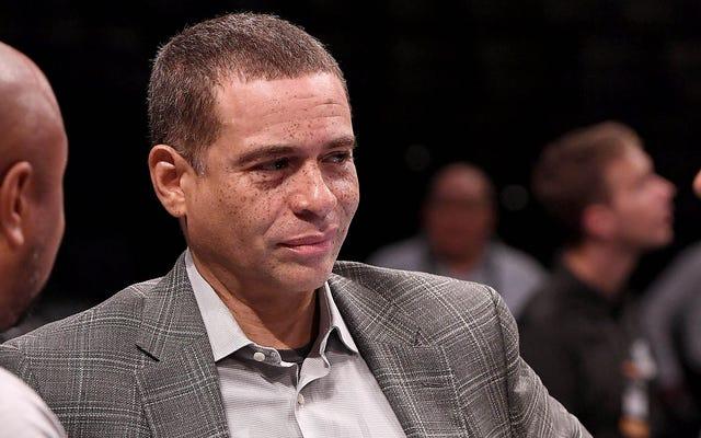 Knicks Front Office Scrambling po Zion Williamson Drafting przed trzecim pickem