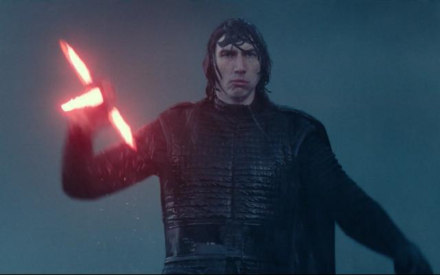 Los créditos finales de escritura de Star Wars: The Rise of Skywalker incluyen un par de nombres interesantes