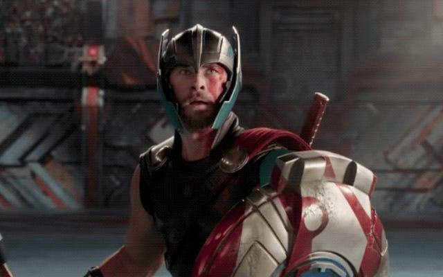 Thor 4はすでに現実のものであり、そのディレクターはThor:Ragnarokと同じになります。