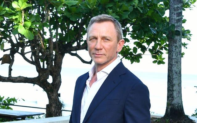 永遠に遅れる「007 /ノー・タイム・トゥ・ダイ」はさらに6か月遅れ、2021年10月まで