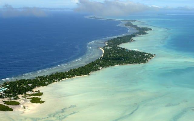 İklim Tehditleri İltica Başvurusu İçin Gerekçedir, BM Vücut Kuralları