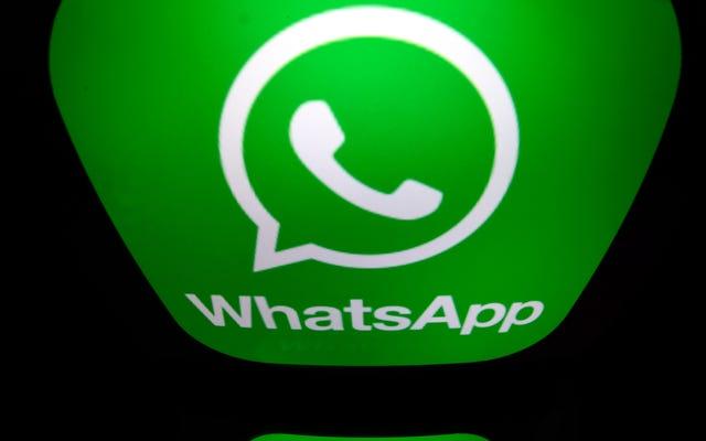 WhatsAppは現在、そのバージョンのストーリーを使用して、プライバシーにコミットしていることをユーザーに納得させています