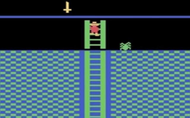 人工的な好奇心により、このボットはモンテスマの復讐に勝利することができます