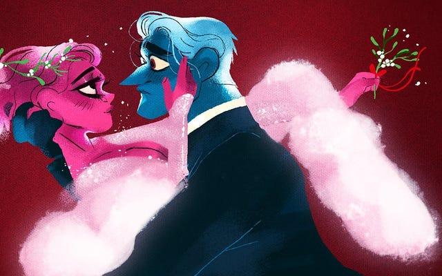 Webtoonはどのようにして世界的な漫画のジャガーノートになりましたか?