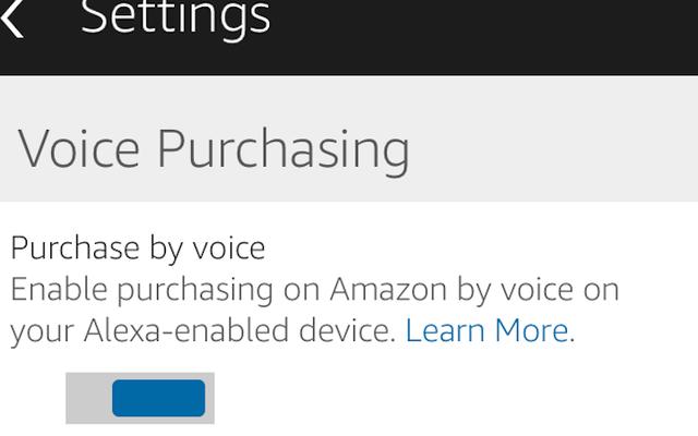 ข้ามส่วนเสริมขั้นต่ำ $ 25 ของ Amazon กับ Alexa