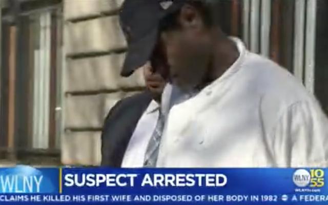 地下鉄で78歳のホームレスの女性を残酷に暴行した容疑者が逮捕され、起訴された