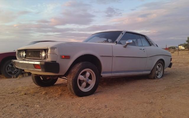 Làm thế nào để xây dựng một chiếc ô tô 1.000 đô la có thể khiến bạn tiêu tốn 27.000 đô la