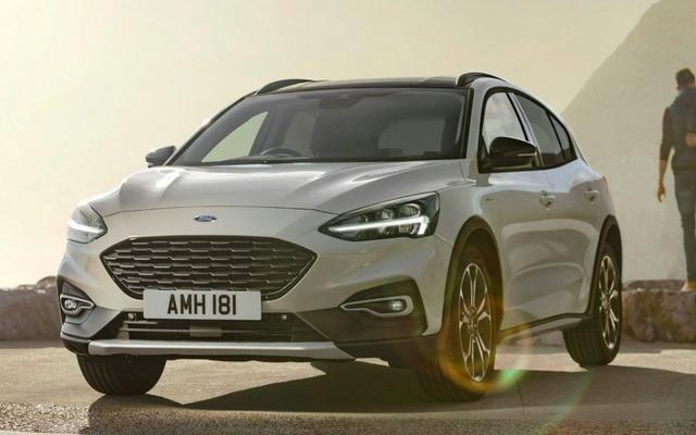 La Ford Focus del 2019 è morta per gli Stati Uniti grazie alle tariffe di Trump, Mustang Last Car Standing