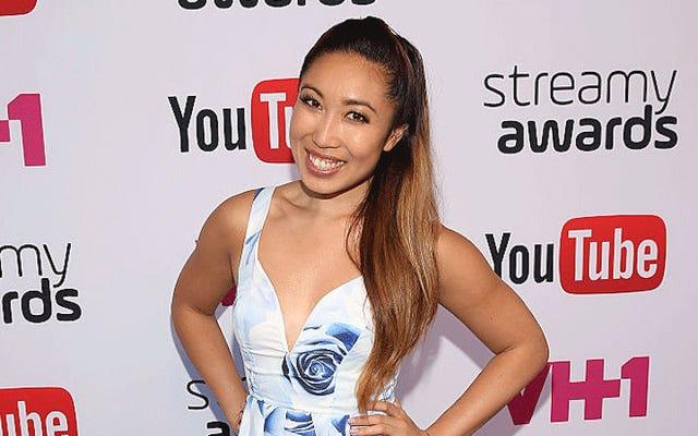 Vegan YouTube Drama Güncellemesi: Cassey Ho, Muz Emoji Saldırısı Arasında Önemli Bir Yol Alıyor