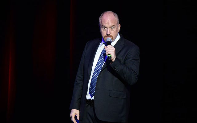 Louis CK, R. Kelly e the Blurring of Work