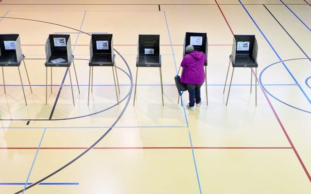 これらの世論調査は忠実ではありません:なぜ一般議会投票がアメリカの政治で最悪の予測因子であるのか