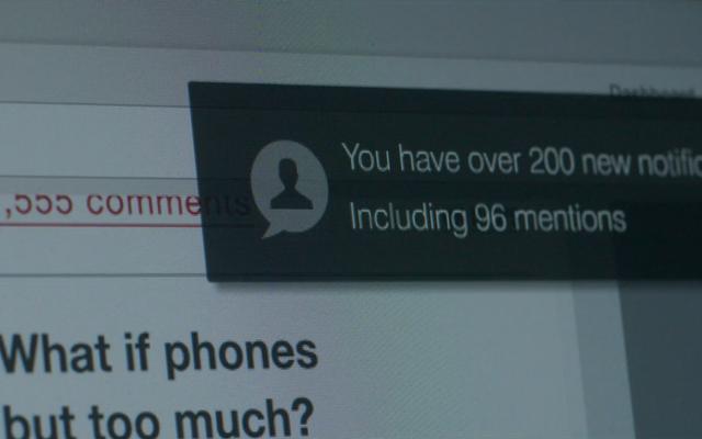 ブラックミラーの最新シーズンがソーシャルメディアの恐怖を探る