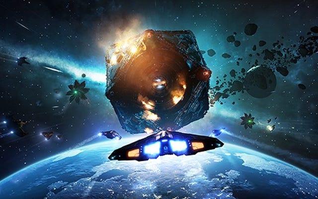 Ưu tú: Người ngoài hành tinh nguy hiểm đang tấn công các trạm vũ trụ ngay bây giờ