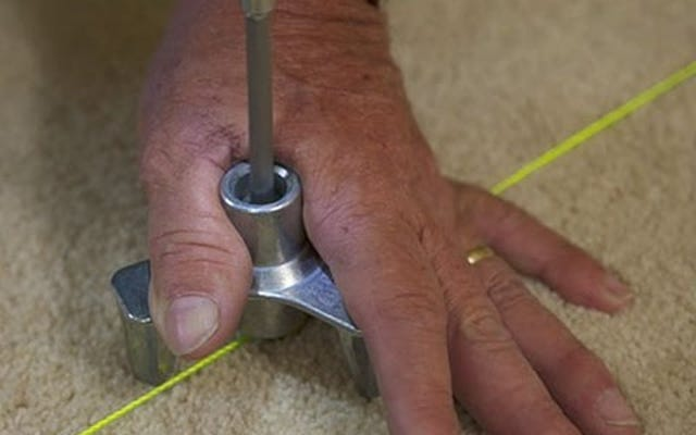 Тихие скрипучие полы с ковровым покрытием с этим комплектом