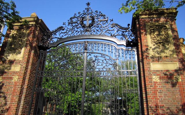 Jak ozdobnie kupić drogę córki na Harvard?