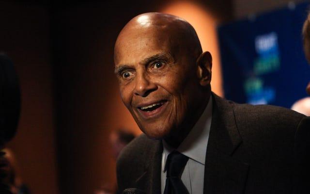 Nate Parker üzerine Harry Belafonte: 'Bu Tür Animus Gerektiren Ne Yaptı?'