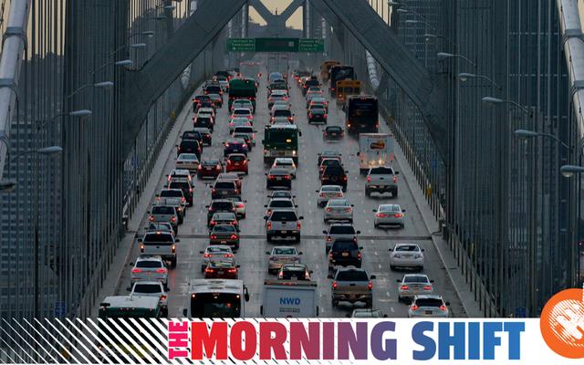 GM, Fiat Chrysler, Toyota, Subaru e altri si schierano con l'amministrazione Trump nella battaglia per il risparmio di carburante