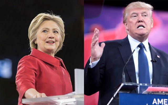 ファクトチェックこれらのまとめで昨夜の大統領選挙討論会をチェック
