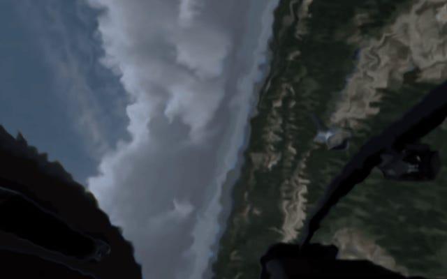 Copias pirateadas de Take On Helicopters emborrachan a tu piloto del juego